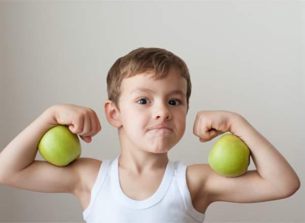 Πρόληψη: πως θα θωρακίσουμε την υγεία του παιδιού μας;