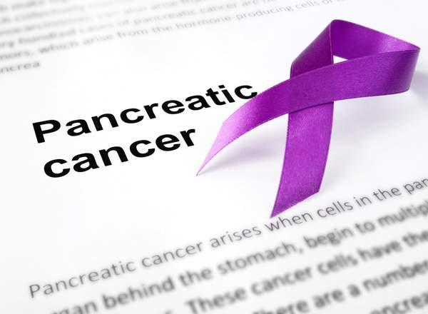 Καρκίνος του παγκρέατος