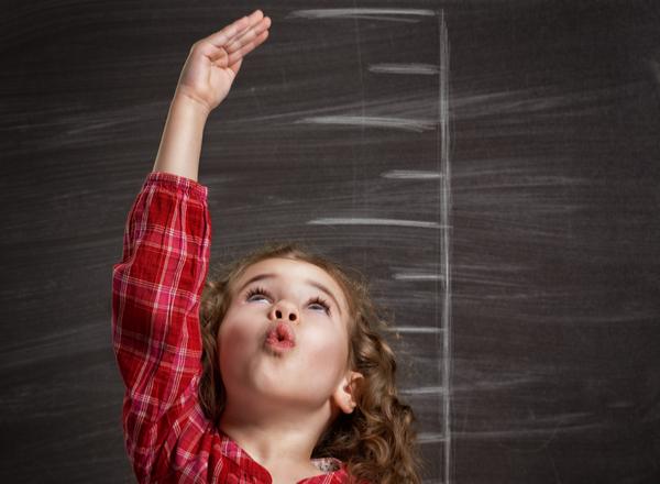 Χαμηλό ανάστημα: Πότε χρειάζεται ο παιδοενδοκρινολόγος