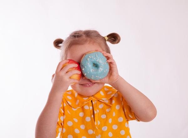 Χοληστερίνη: Σιωπηρή απειλή και για τα παιδιά