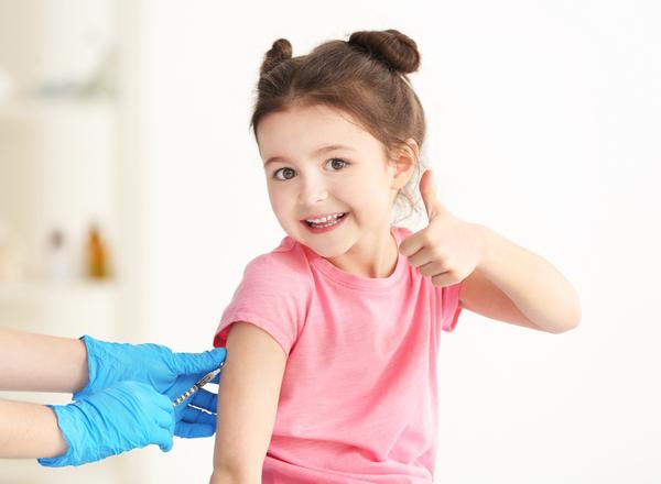 Εμβόλια: Ασπίδα προστασίας των παιδιών