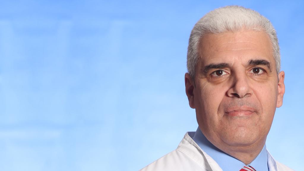 Jordanoglou J. Vasilios
