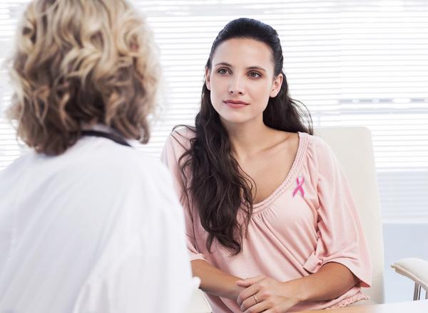 Καρκίνος Μαστού: τι πρέπει να γνωρίζουμε