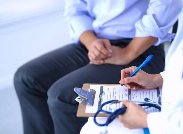 Κιρσοκήλη: Αιτία Ανδρικής Υπογονιμότητας