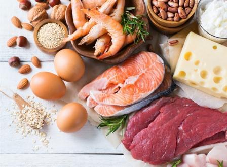 Ιώσεις και διατροφή