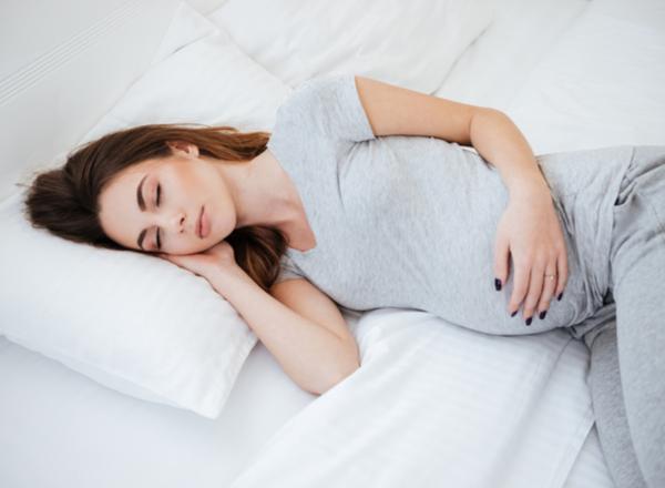 Εγκυμοσύνη: πόσο σημαντικός είναι ο ύπνος κατά τη διάρκεια της εγκυμοσύνης;