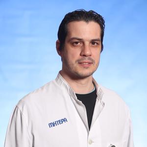 Αναστασόπουλος Ανδρέας