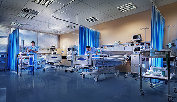 Intensive Care Unit Adult