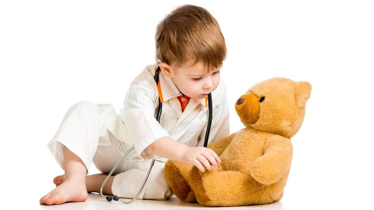 Παιδιατρικές Λοιμώξεις