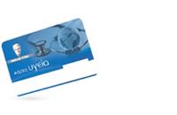 HYGEIA Card