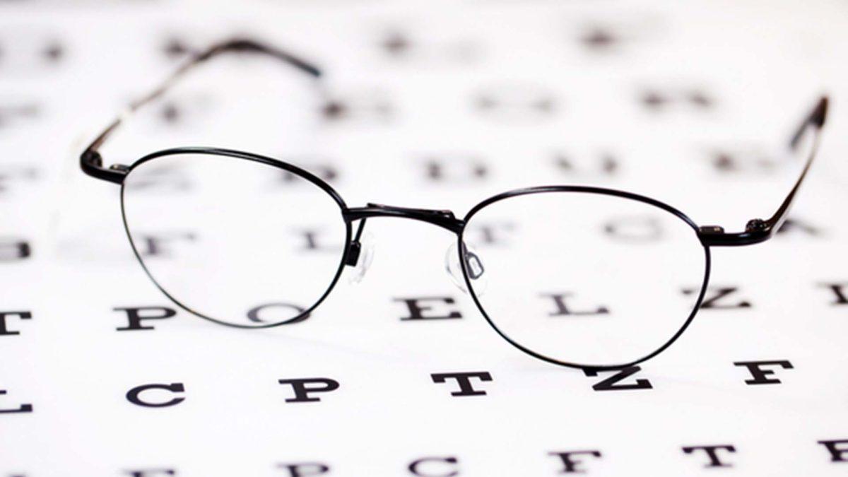 Αποκατάσταση Χαμηλής Όρασης