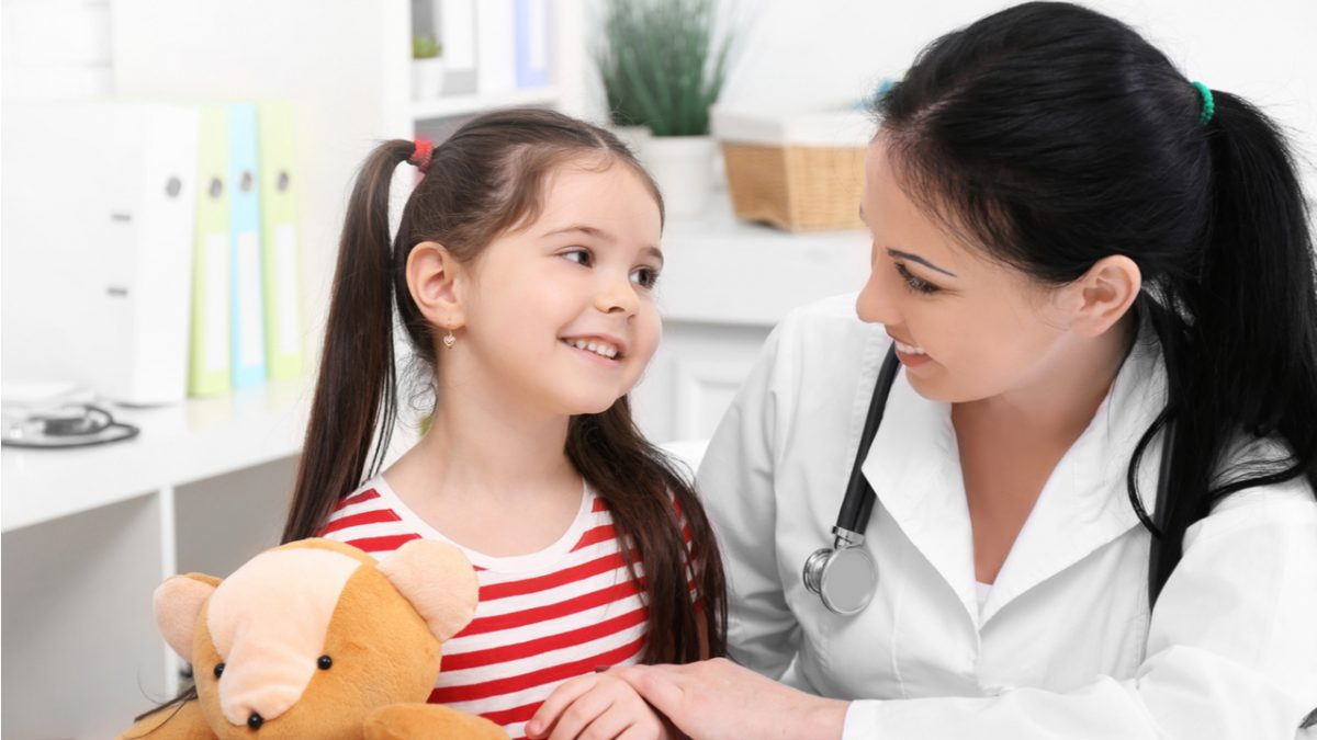 Child health: when to contact an endocrinologist