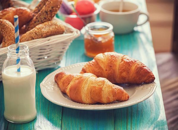 Σημασία του πρωϊνού γεύματος