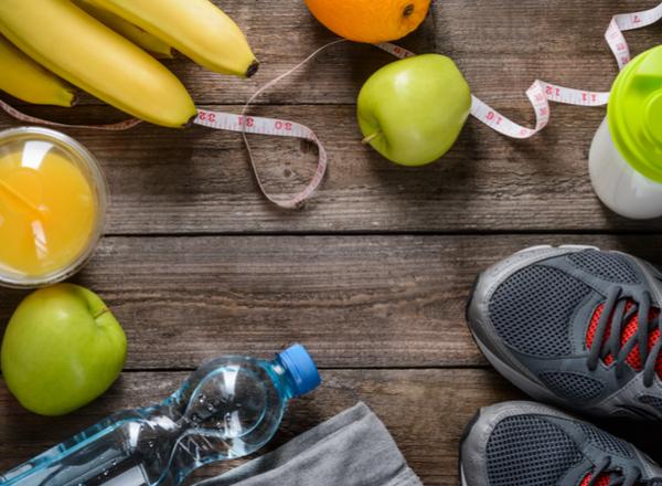Η σημασία της άσκησης στην υγεία και ο ιδανικός συνδυασμός της με ισορροπημένη διατροφή