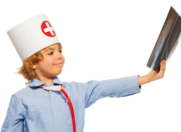 Επιπλοκές των παιδοακτινοδιαγνωστικών εξετάσεων