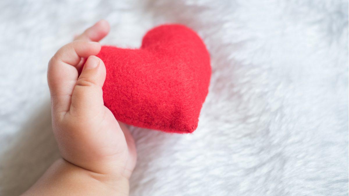 Υπερηχοκαρδιογραφία Παίδων & Εμβρύων