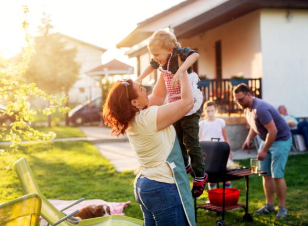 5 στόχοι όλης της οικογένειας για τη νέα χρονιά