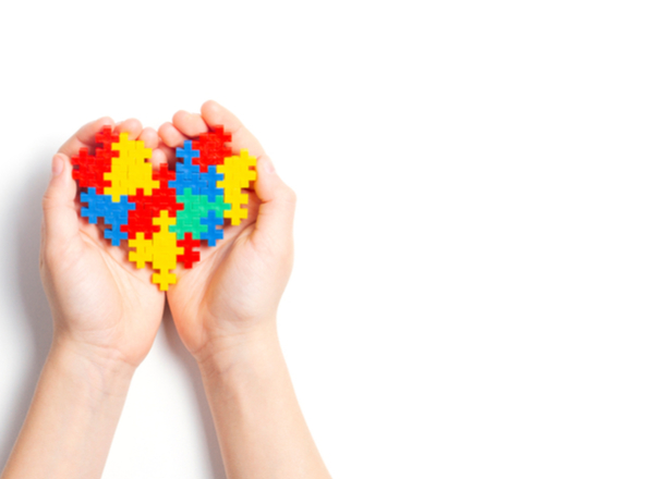 Τι είναι ο αυτισμός και οι διαταραχές στο φάσμα του αυτισμού;