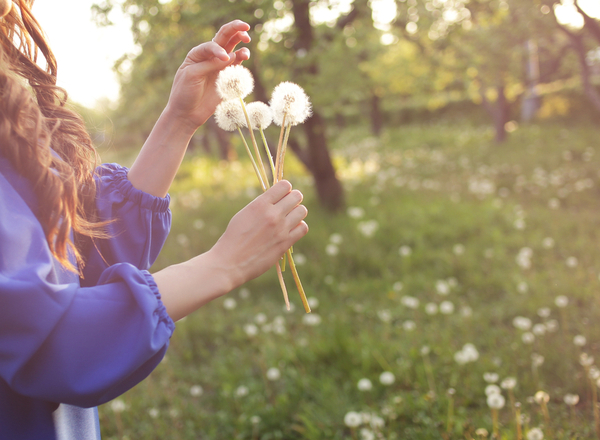 Οι αλλεργίες της άνοιξης και πώς αντιμετωπίζονται