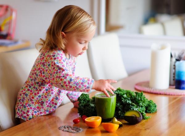 Διατροφή & παιδί: χρήσιμες συμβουλές
