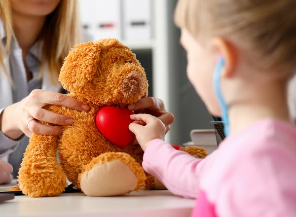 Παιδιατρικές αρρυθμίες τι πρέπει να γνωρίζει ο Γονέας