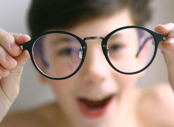 Οφθαλμολογία: Τα πιο συνηθισμένα προβλήματα στα παιδιά