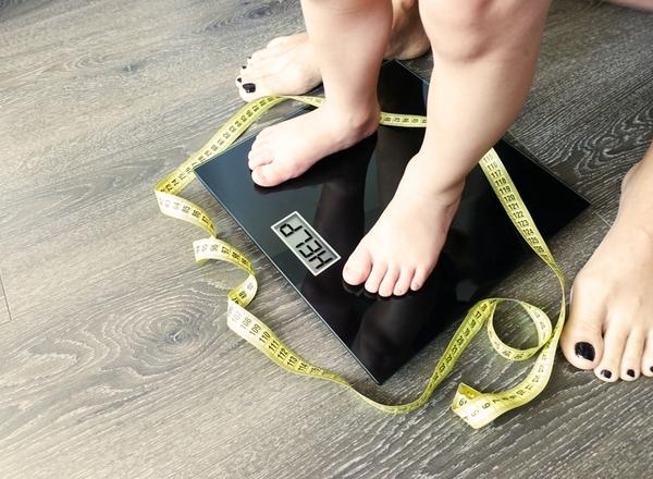 Παχυσαρκία στα παιδιά: Κομβική η εκπαίδευση των παιδιών