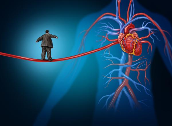 Το παράδοξο της παχυσαρκίας στις καρδιαγγειακές νόσους