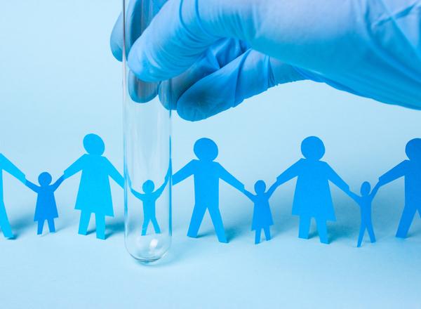 Εξωσωματική γονιμοποίηση: Τα νέα δεδομένα στις επαναλαμβανόμενες αποβολές