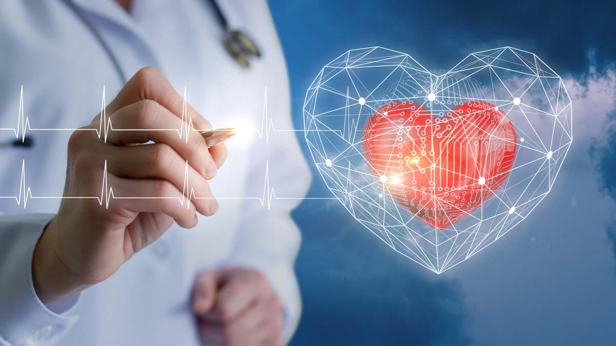 Συγγενείς Καρδιοπάθειες ενηλίκων