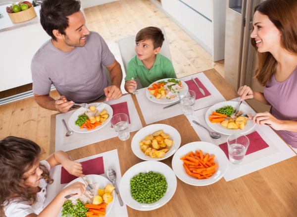 Υγιεινή διατροφή & άσκηση για τα παιδιά