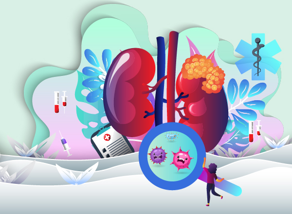 Οδηγίες για πρόληψη και περιορισμό της μετάδοσης του Κορωνοϊού στους Νεφροπαθείς
