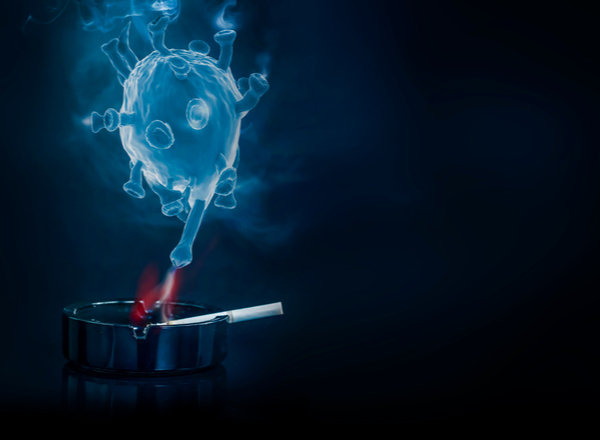 Κάπνισμα & COVID-19
