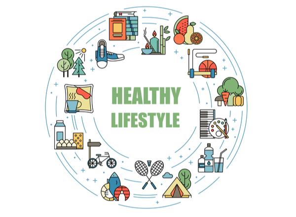Η σημασία της άσκησης στην υγεία & ο ιδανικός συνδυασμός της με ισορροπημένη διατροφή