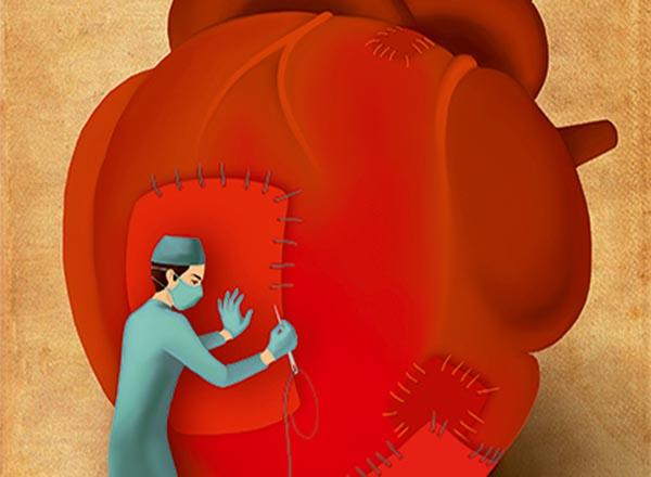 Καρδιοπαθείς ενήλικες χειρουργηµένοι στην παιδική ηλικία