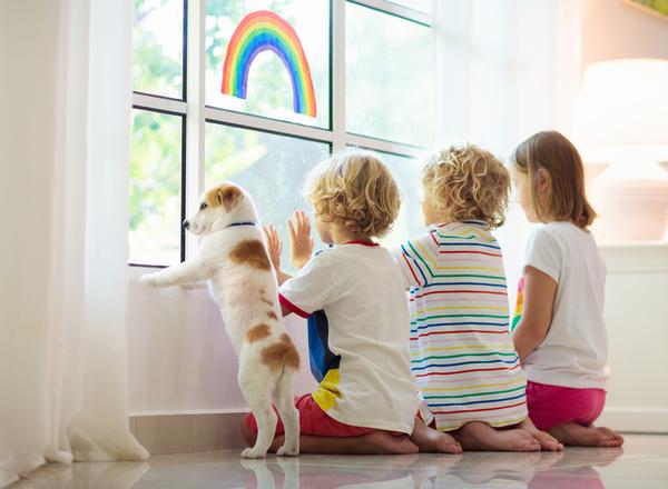 Covid-19 και η πολυσυστηματική φλεγμονώδης νόσος των παιδιών