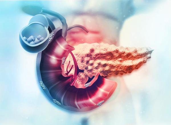 Καρκίνος Παγκρέατος: ελπιδοφόρα μηνύματα για το 1/3 των ανεγχείρητων καρκίνων