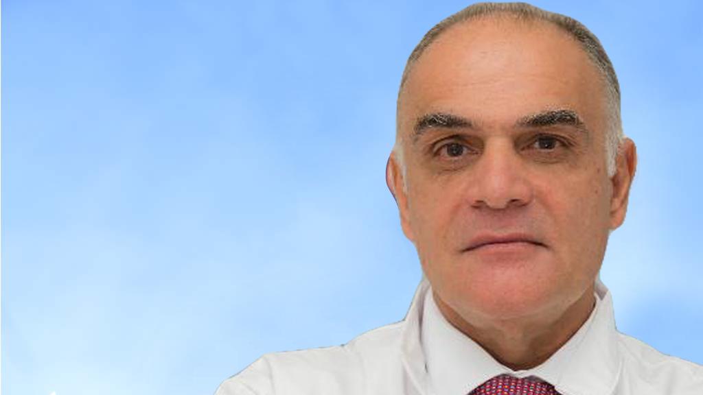 Gkialas Ioannis