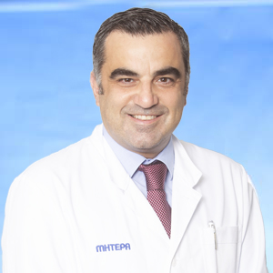 Zervomanolakis Ioannis