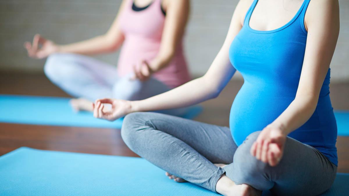 Το ΜΗΤΕΡΑ παρέχει τη δυνατότητα δωρεάν πρακτικής προγεννητικής yoga κατόπιν ραντεβού. Μάθετε περισσότερα