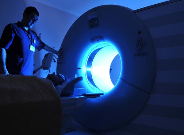 Πολυπαραμετρική Μαγνητική Τομογραφία Προστάτη