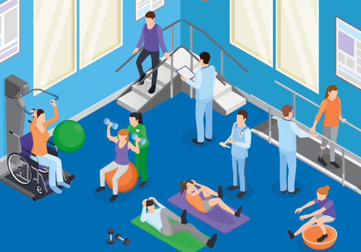 ΦΥΣΙΚΟΘΕΡΑΠΕΙΑ Πως συμβάλλει στην υγεία μας;
