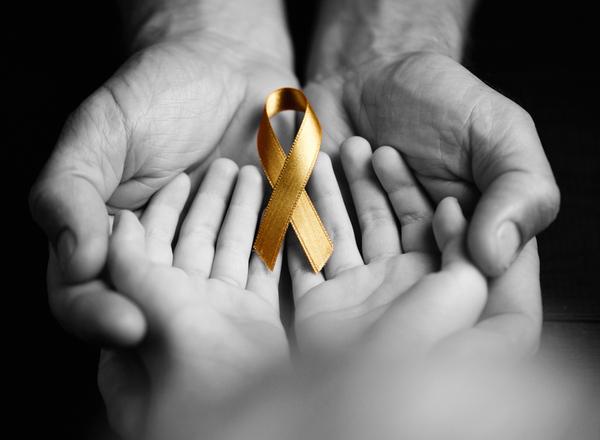 Καρκίνος σε παιδιά και εφήβους