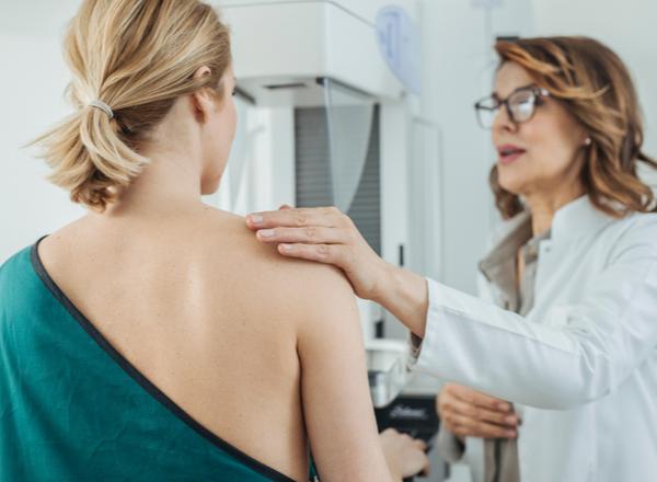 Ψηφιακή τομοσύνθεση μαστού: μια εξελιγμένη τεχνική